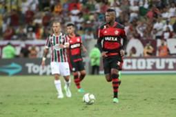 Rafael Vaz Flamengo x Fluminense 30042017
