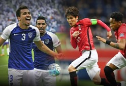 Al Hilal vs Urawa