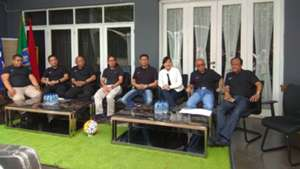 Jumpa Pers Exco PSSI