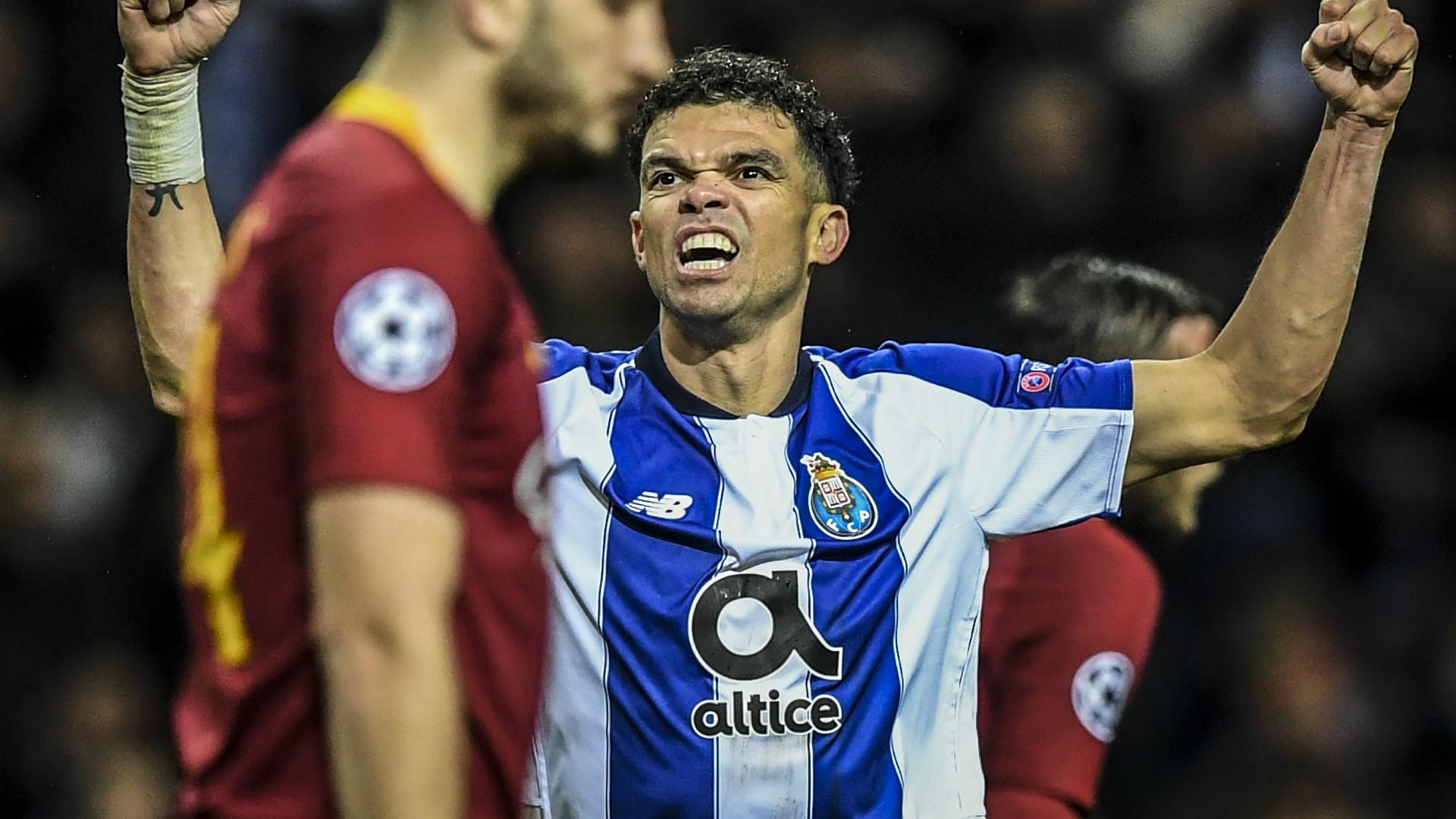 Pepe Porto 2018-19