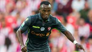 Dinamo Bucharest, May Mahlangu