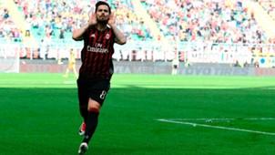 Suso Milan Serie A