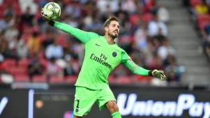 Paris Saint-Germain PSG Kevin Trapp 30072018