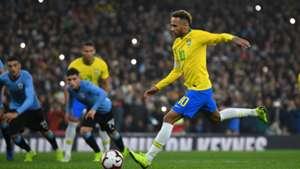 2018-11-17 Brazil Uruguay Neymar