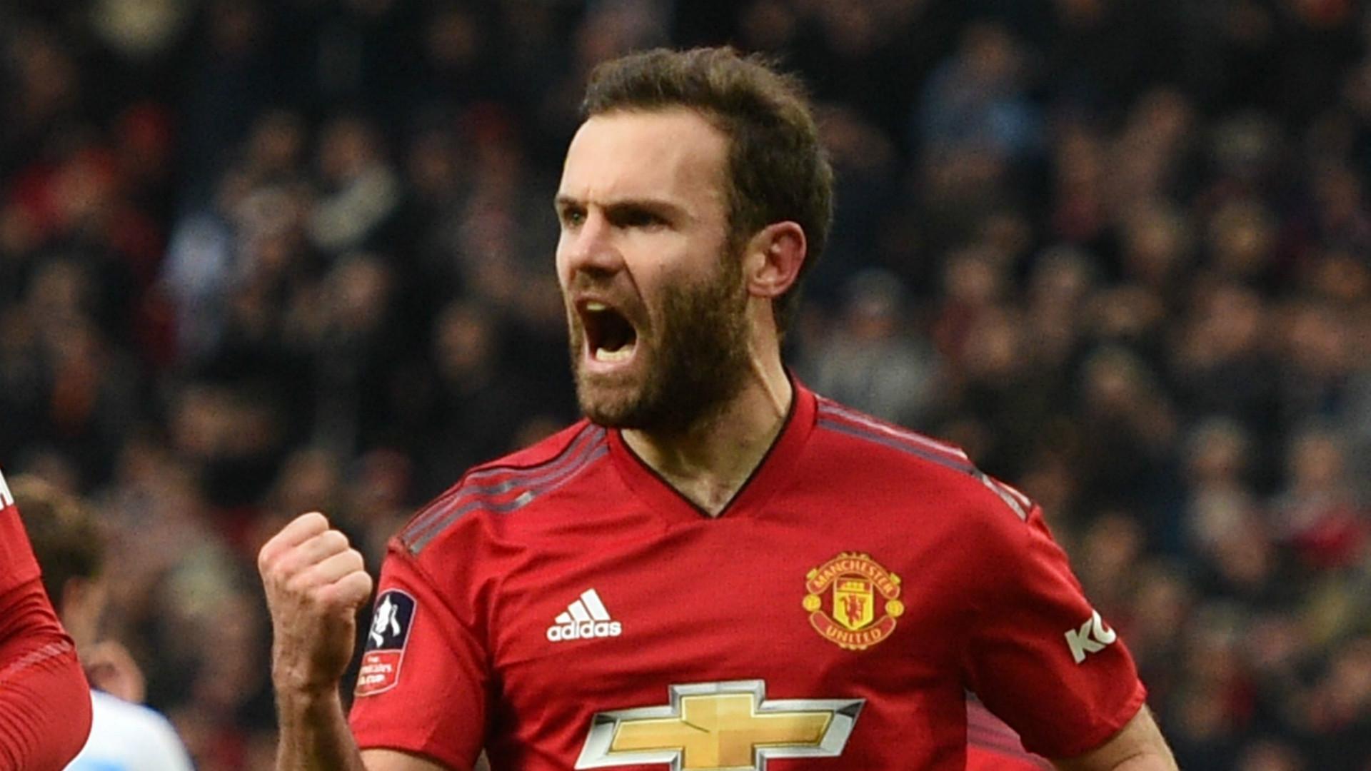 Manchester United News: Red Devils Flying But Juan Mata