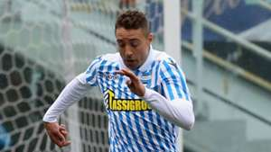 Thiago Cionek, SPAL, Serie A, 25022018