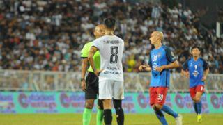 Thierry Chanta Bin, Terengganu, Malaysia Cup