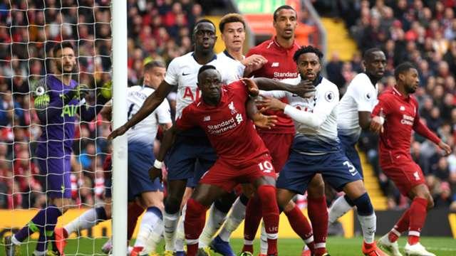 Tottenham vs Liverpool Betting Tips: Latest odds, team news, preview