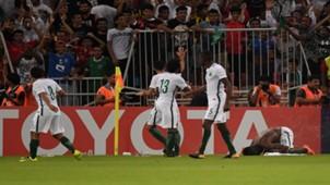 المنتخب السعودي - saudi arabia