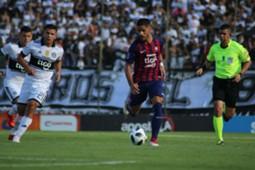 Clásico Árbitro (Paraguay) 06-11-18