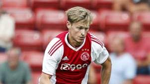 Frenkie de Jong, Ajax, 07192018