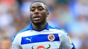 Yakou Meite, Reading v Crystal Palace - Pre-Season Friendly