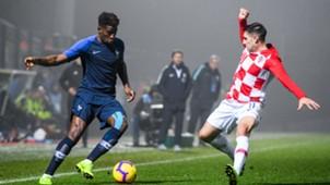 Nordi Mukiele France U21