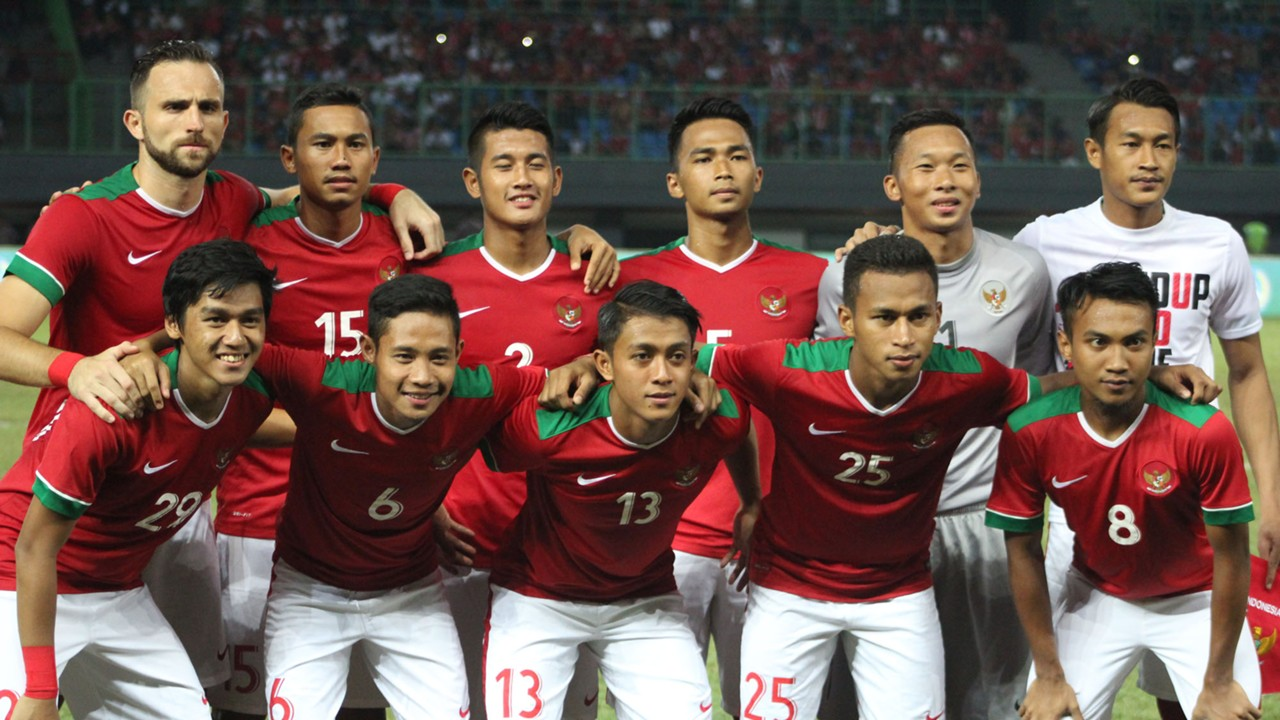 5 Fakta Menarik Jelang Indonesia vs Myanmar