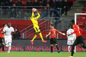 Abdoulaye Diallo Rennes Ligue 1