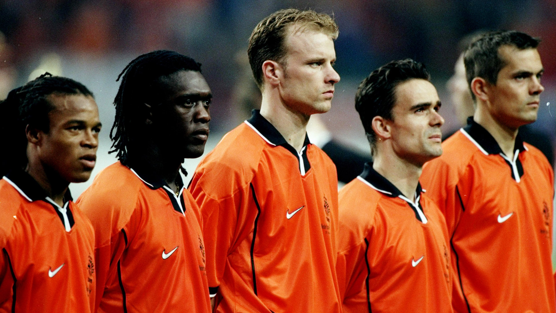 Netherlands team