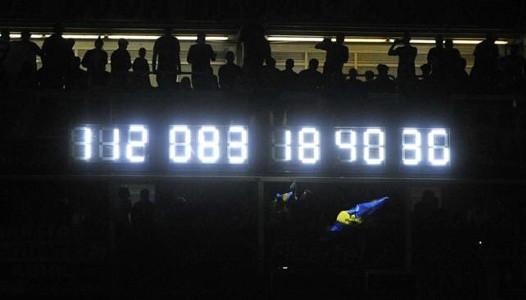 Reloj Boca Juniors Primera Division