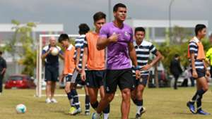 Real Madrid foundation clinic, Malaysia