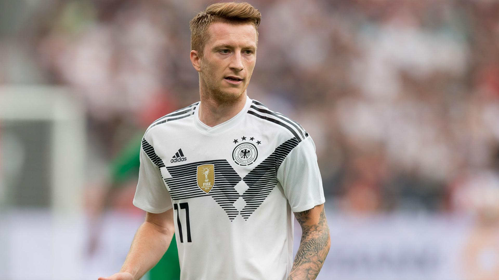巴西耻辱_德国 v 墨西哥 比赛前瞻, 2018/6/17, 世界杯   Goal.com