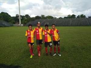 East Bengal IFA Shield 2018