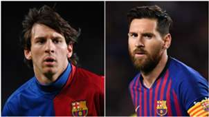 Messi 2009