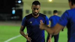 Hossam Ashour Al Ahly
