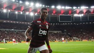 Bruno Henrique Maracanã Flamengo Internacional Copa Libertadores 21082019