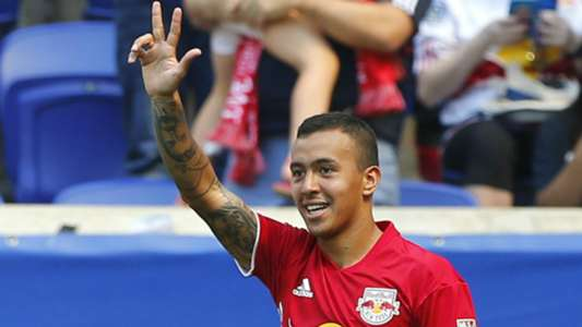 Alejandro Romero Gamarra 1 MLS Red Bulls 04142018