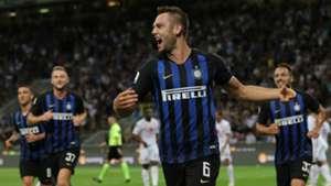 Stefan De Vrij Inter Torino Serie A 08262018