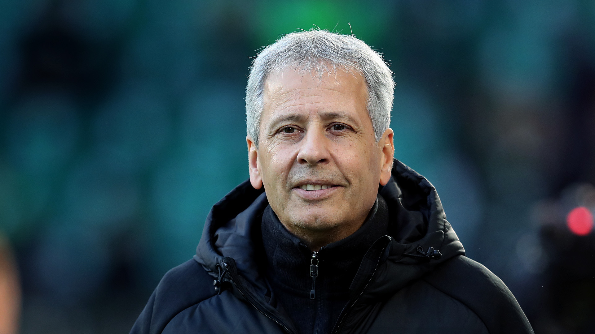 Lucien Favre BVB 2018