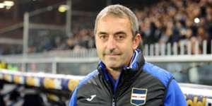 Marco Giampaolo Genoa Sampdoria Serie A