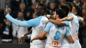 Mario Balotelli Olympique Marseille Ligue 1