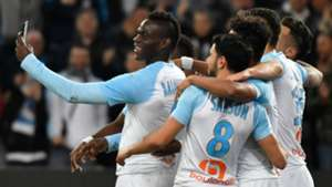 Mario Balotelli Olympique Marseille Ligue 1