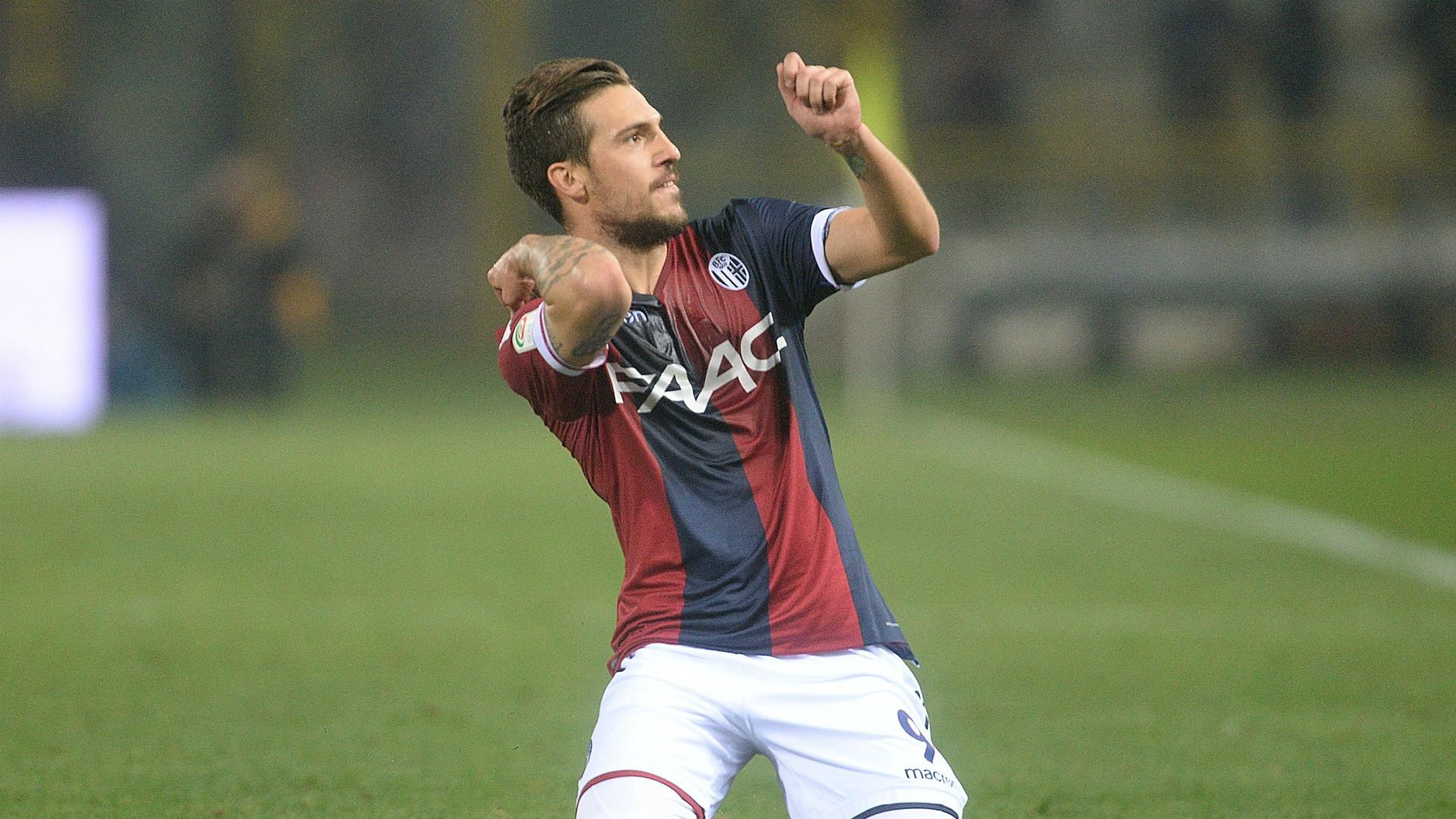 Bologna, l'agente di Verdi gela Roma e Napoli:
