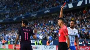 Neymar Barcelona Malaga