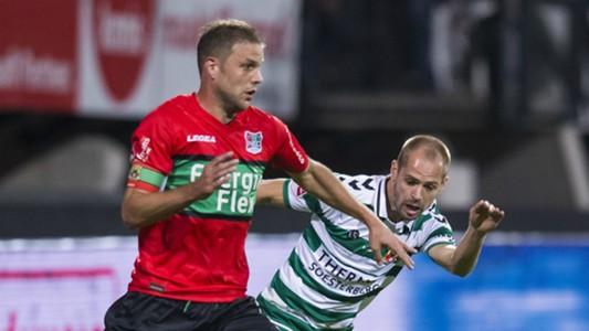 Joey van den Berg, NEC, 09282018