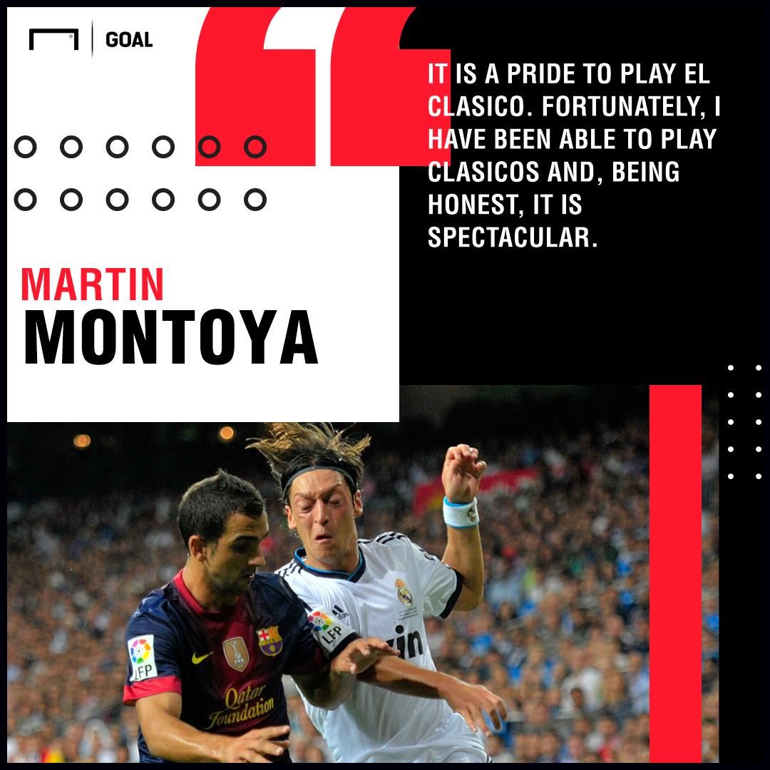 Montoya quote