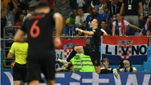 Ivan Perisic Croatia Iceland WC 26062018