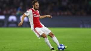 Daley Blind, Ajax, Champions League 08222018