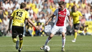Klaas-Jan Huntelaar, Ajax, Eredivisie, 08272017