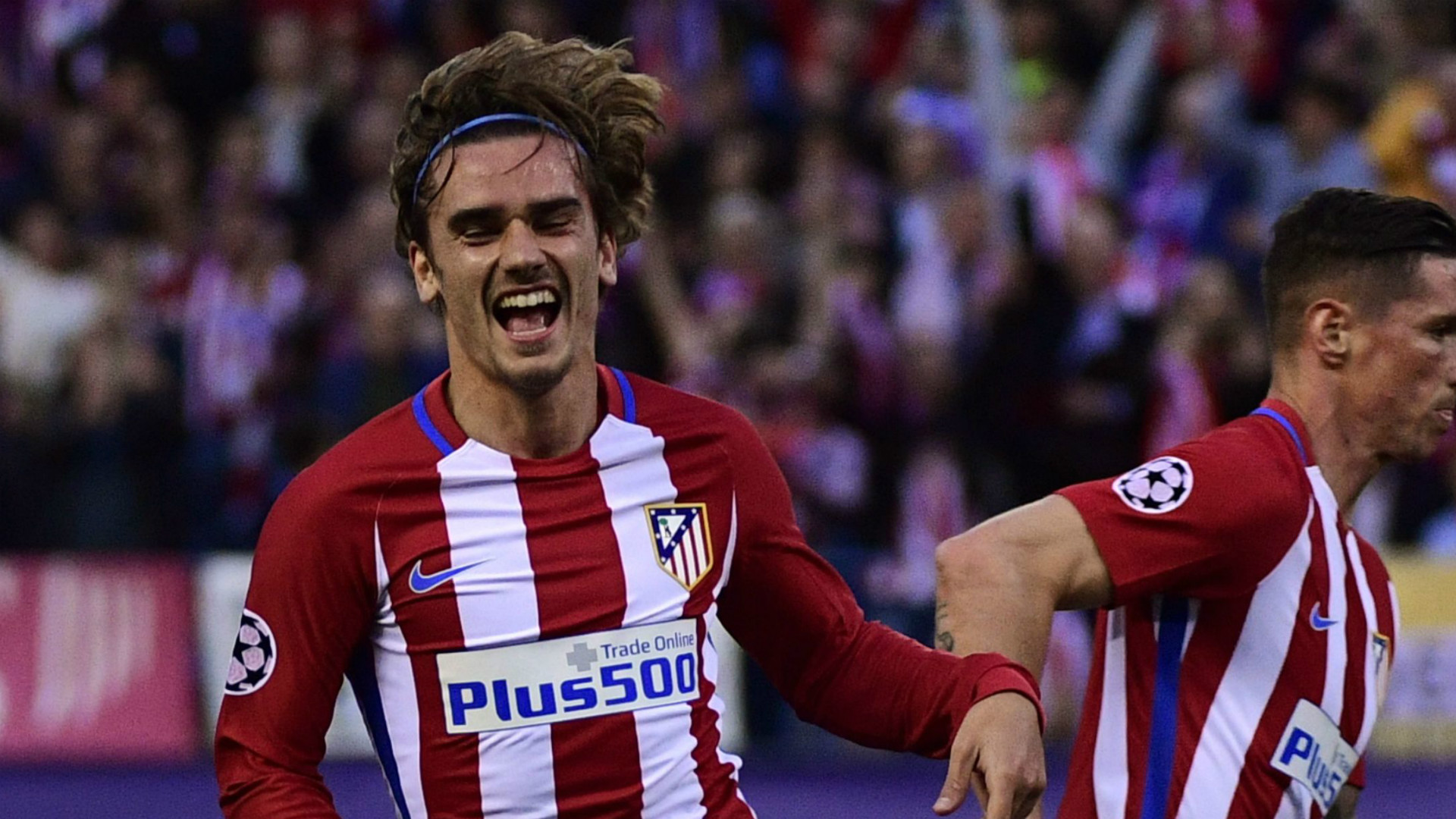Altetico Madrid, Griezmann rivela:
