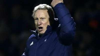 Neil Warnock Cardiff City 2018-19