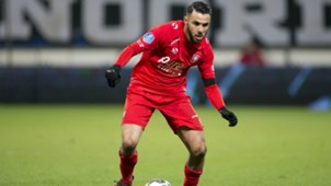 Oussame Assaidi, FC Twente, Eredivisie 02032018