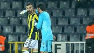 Mehmet Topal Volkan Demirel Fenerbahce