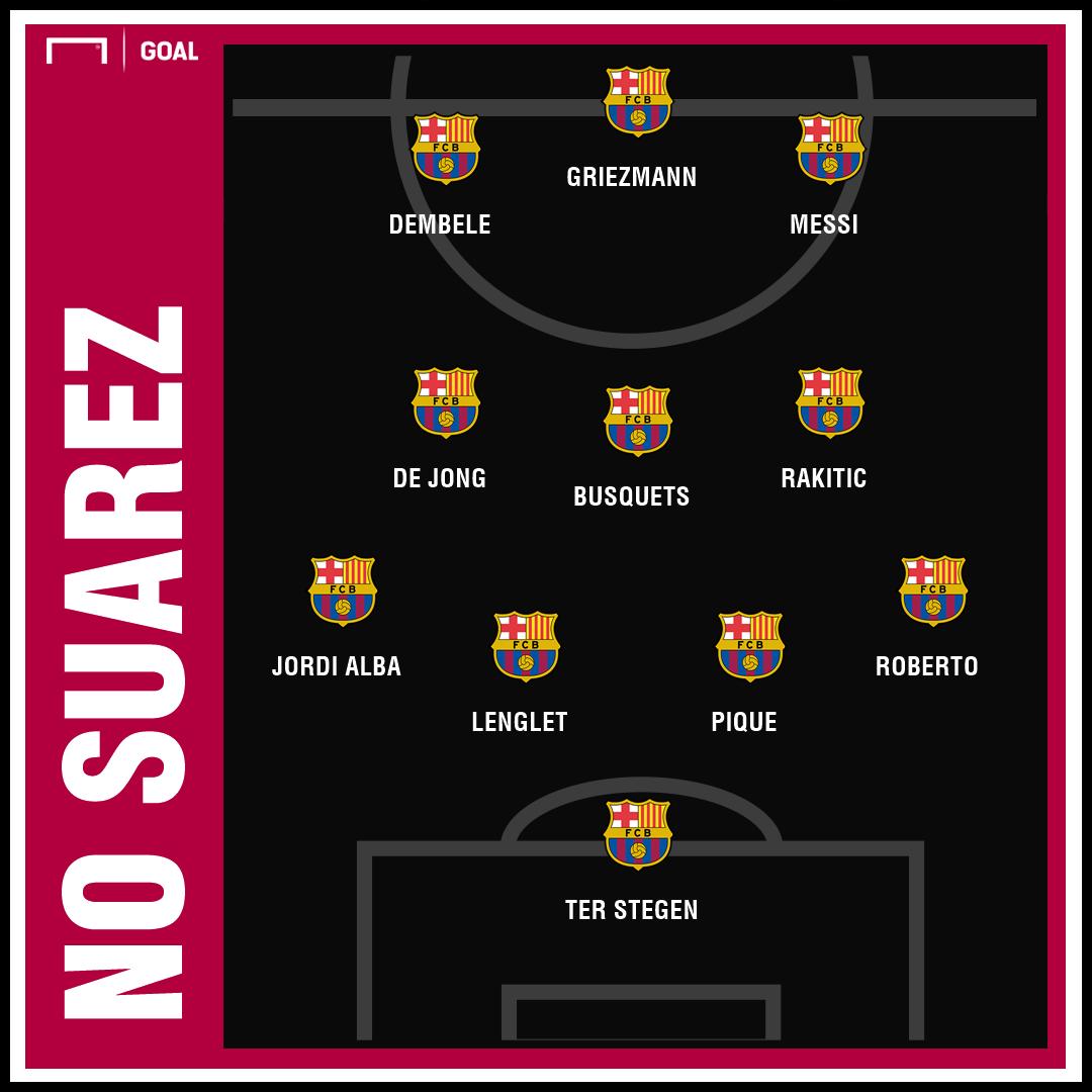 Barcelona Antoine Griezmann PS