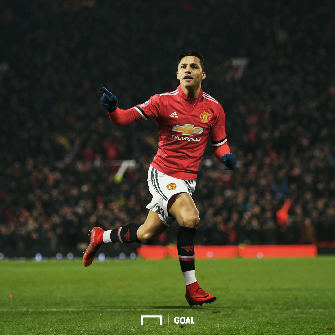Jose Mourinho speaks of Alexis Sanchez move to Manchester United