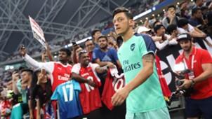 Mesut Özil Arsenal 28072018