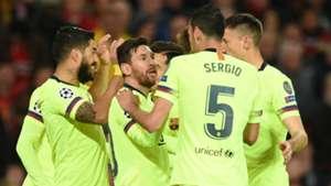 Manchester United Barcelona 04102019