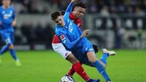 Hoffenheim Mainz 2018