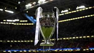 Champions League Troph?e 2019